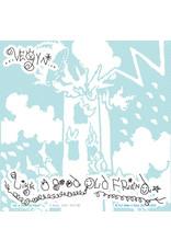 "New Vinyl Vegyn - Like A Good Old Friend EP 12"""