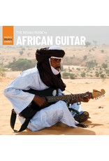 New Vinyl Various - The Rough Guide To African Guitar LP
