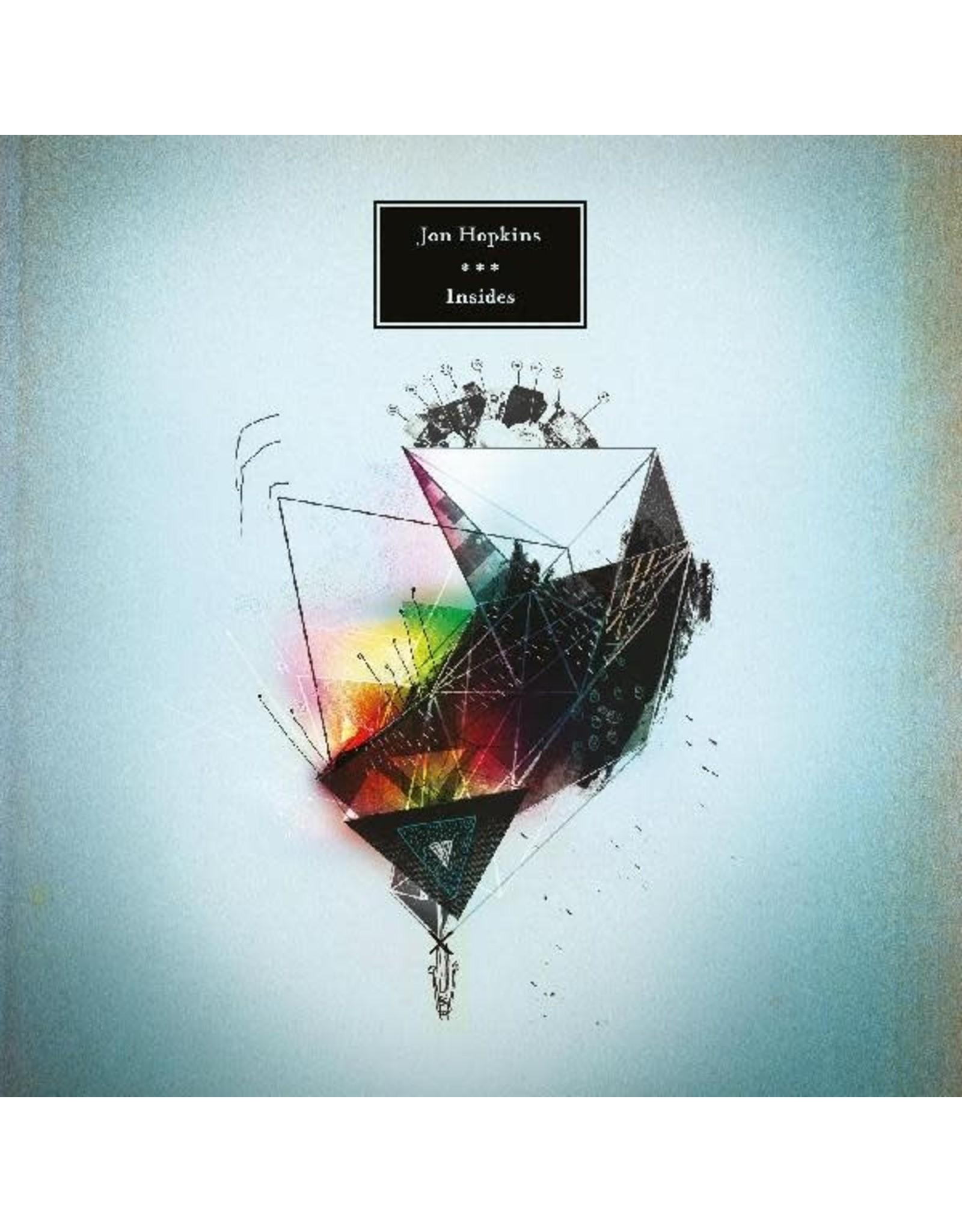New Vinyl Jon Hopkins - Insides 2LP