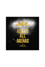 New Vinyl Justice - AAA (Access All Arenas) 2LP+CD