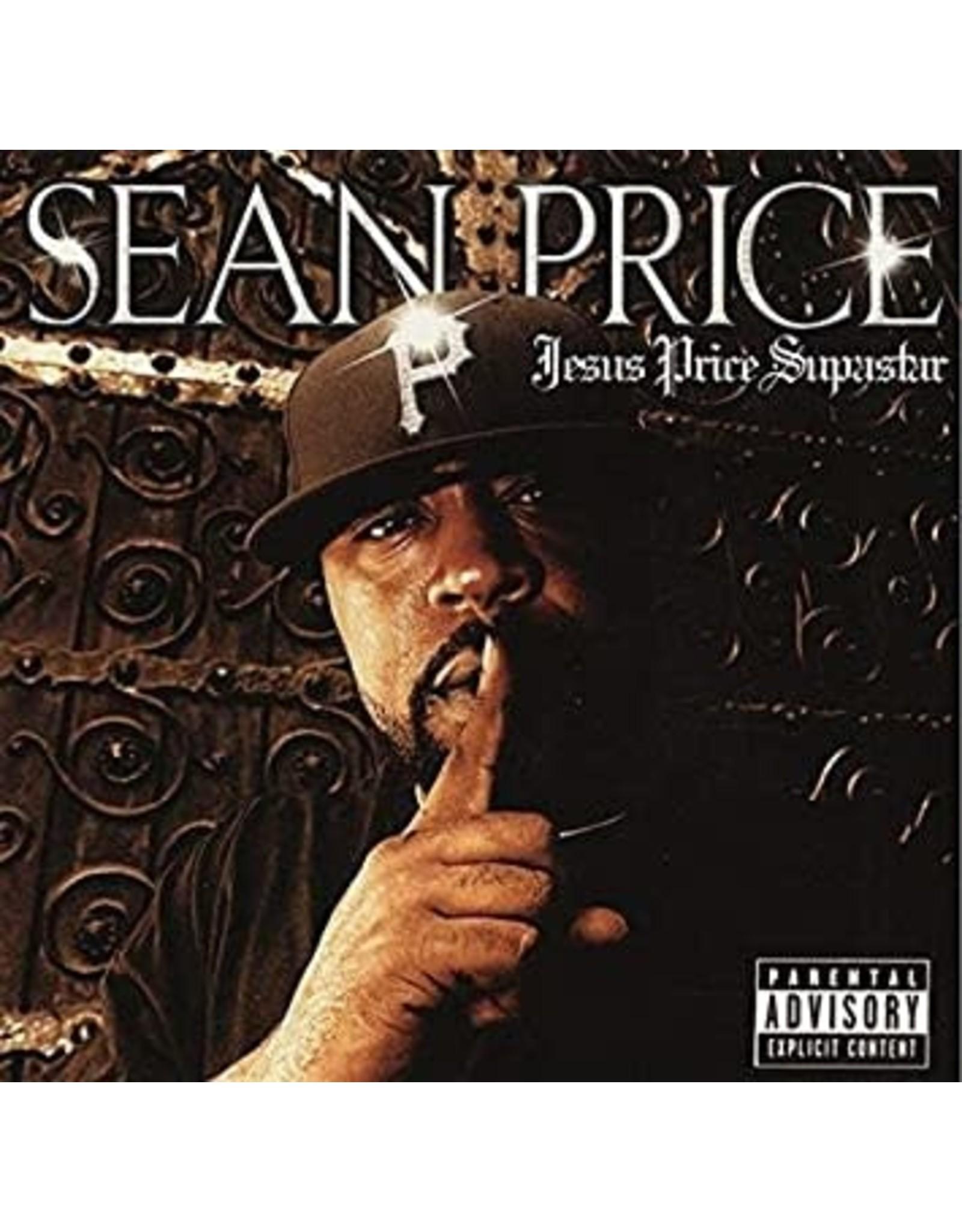 New Vinyl Sean Price - Jesus Price Superstar 2LP