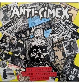 New Vinyl Anti-Cimex - The Complete Demos Collection 1982-1983 LP