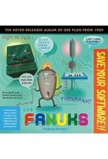 New Vinyl Der Plan - Save Your Software!! LP