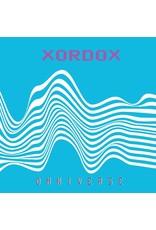 New Vinyl Xordox - Omniverse LP