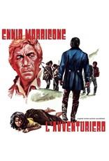 New Vinyl Ennio Morricone - L'avventuriero LP
