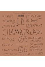 New Vinyl Ed Chamberlain - 03/06 2LP