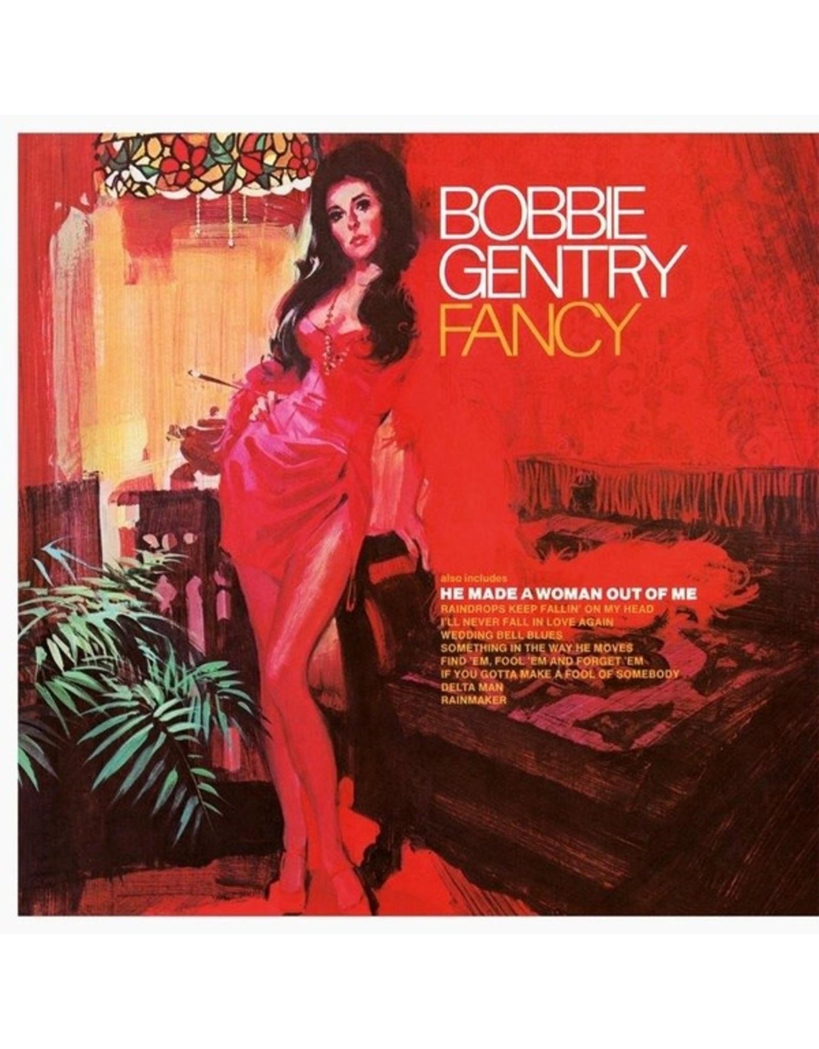 New Vinyl Bobbie Gentry - Fancy LP