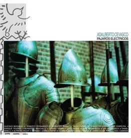 New Vinyl Adalberto Cevasco - Pájaros Eléctricos LP