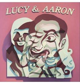 New Vinyl Lucrecia Dalt & Aaron Dilloway - Lucy & Aaron LP
