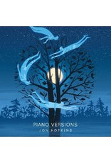 "New Vinyl Jon Hopkins - Piano Versions EP 12"""