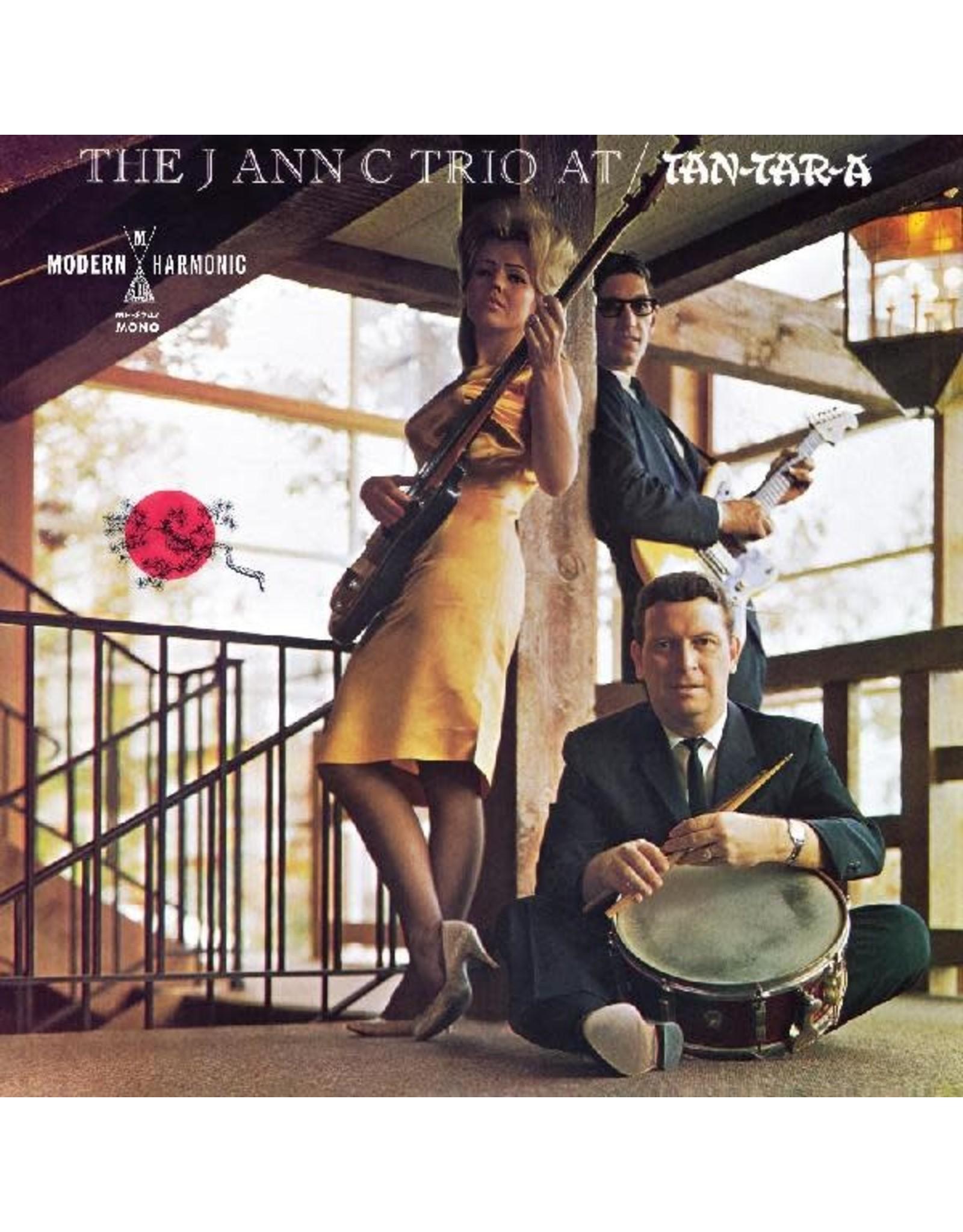 New Vinyl The J Ann C Trio - At The Tan-Tar-A LP