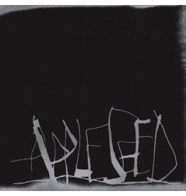 New Vinyl Aesop Rock - Appleseed (Clear & Black Smoke) LP