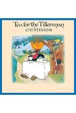 New Vinyl Cat Stevens / Yusuf - Tea For The Tillerman LP