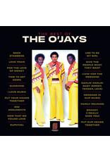 New Vinyl The O'Jays - Best Of 2LP