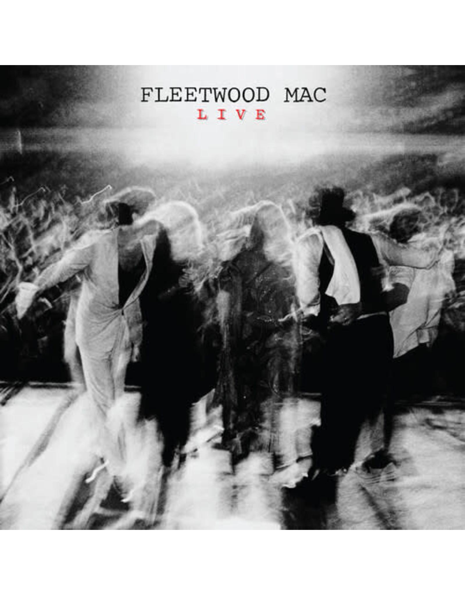 New Vinyl Fleetwood Mac - Fleetwood Mac Live 2LP