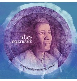 New Vinyl Alice Coltrane - Kirtan: Turiya Sings 2LP