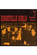 New Vinyl Knoxville Girls - In A Ripped Dress LP
