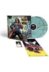 New Vinyl Various - Dark Nights: Death Metal Soundtrack (Superman Variant, Electric Smoke) 2LP