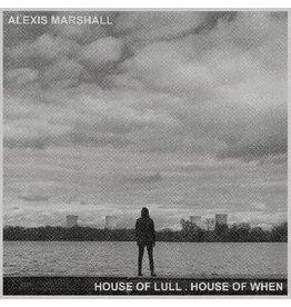 New Vinyl Alexis Marshall - House of Lull . House of When LP