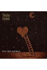 New Vinyl Thalia Zedek - Been Here And Gone LP