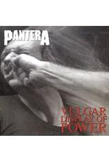 New Vinyl Pantera - Vulgar Display Of Power 2LP