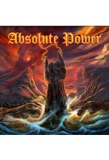 New Vinyl Absolute Power - S/T (Clear) LP