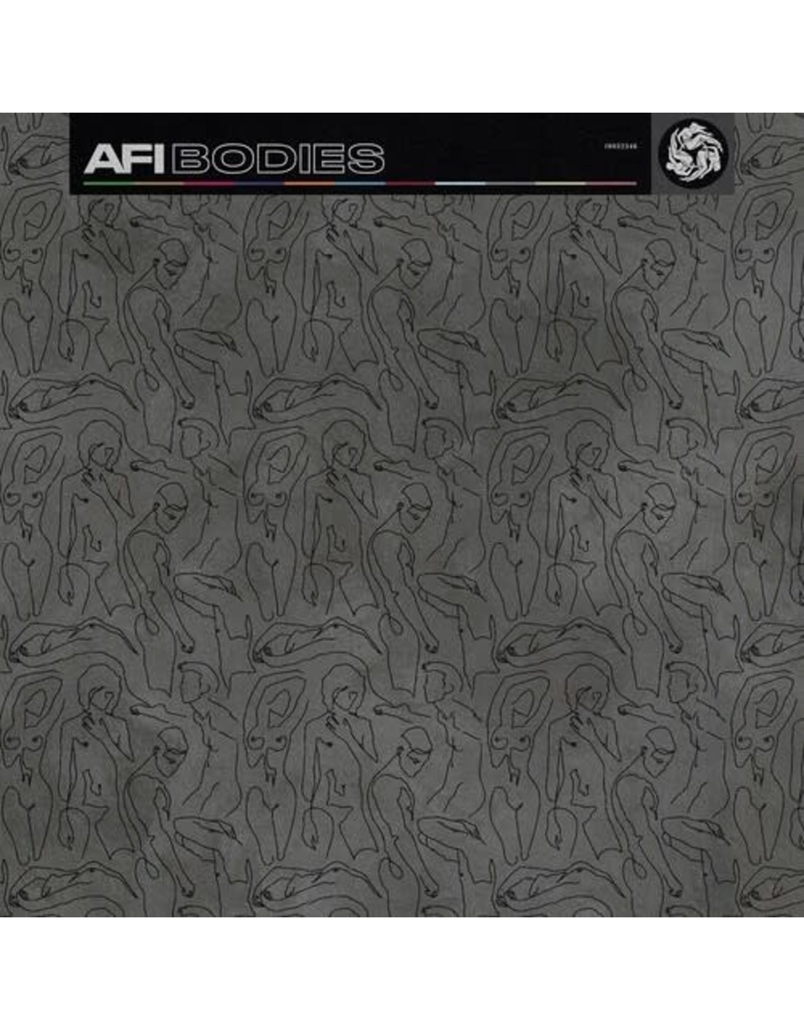 New Vinyl AFI - Bodies (IEX) LP
