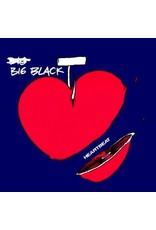 "New Vinyl Big Black - Heartbeat 7"""