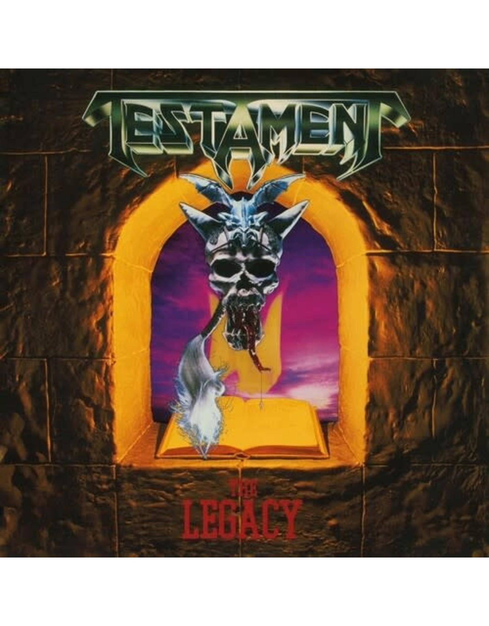 New Vinyl Testament - Legacy [EU Import] LP