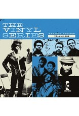 New Vinyl Various - The Vinyl Series Volume One LP