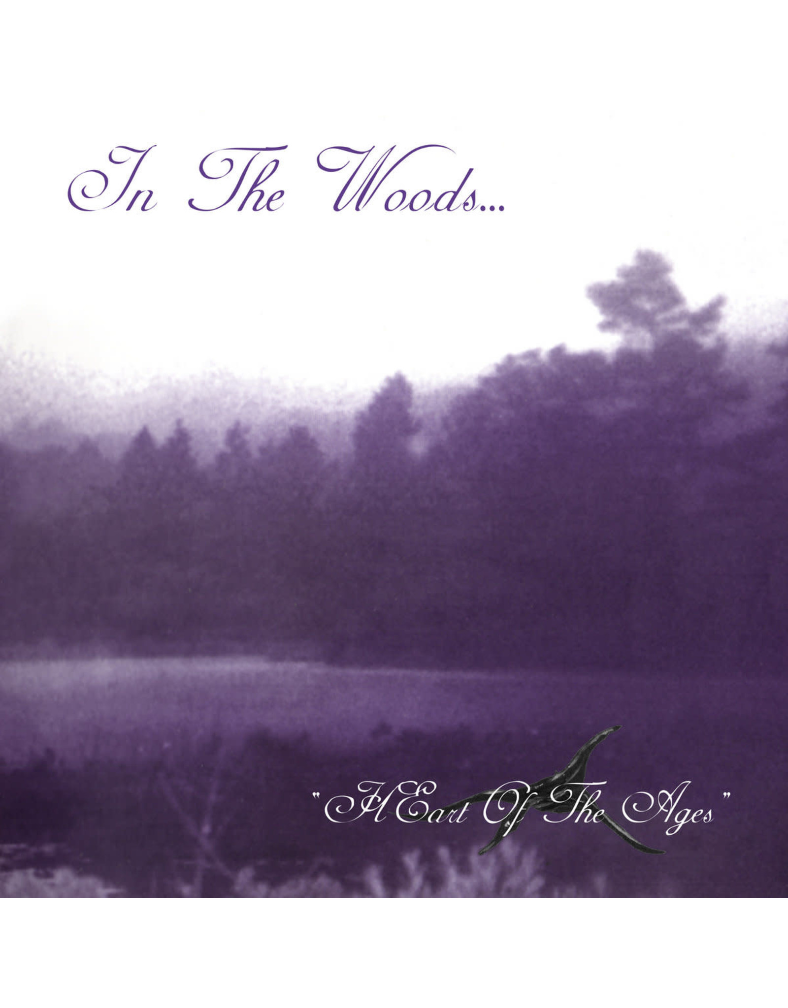 New Vinyl In The Woods - Heart Of The Ages (Colored) 2LP
