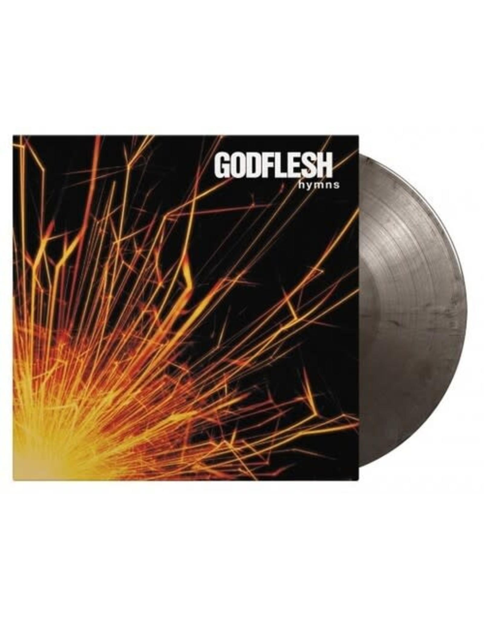 New Vinyl Godflesh - Hymns (EU Import, Colored) 2LP