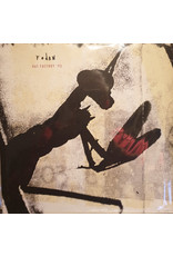 New Vinyl Rodan - Hat Factory '93 LP