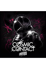 """New Vinyl Cosmic Contact - Origins Pt. 2 EP 12"""""""