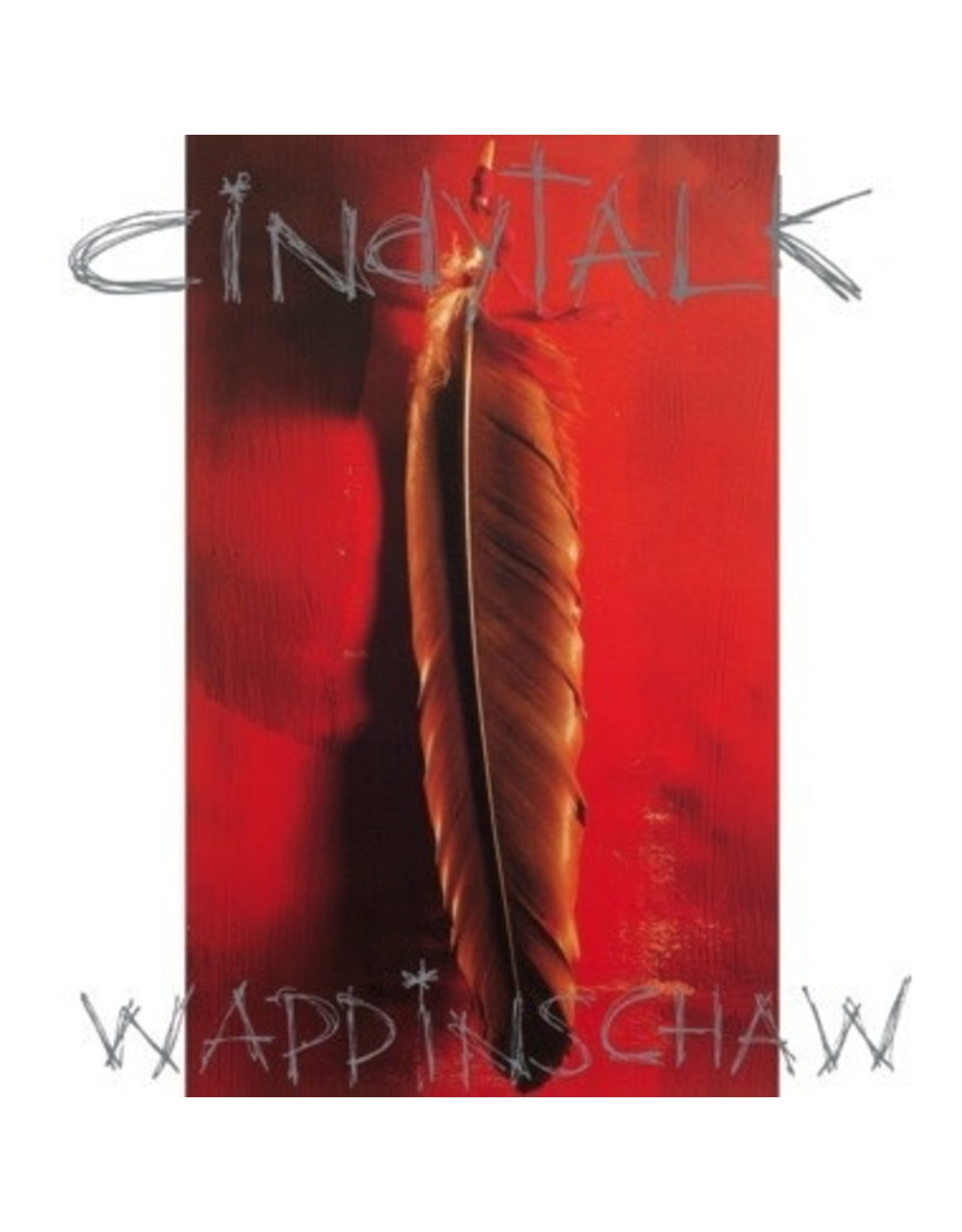 New Vinyl Cindytalk - Wappinschaw (Colored) LP
