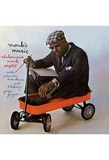 New Vinyl Thelonious Monk Septet - Monk's Music (Colored) LP