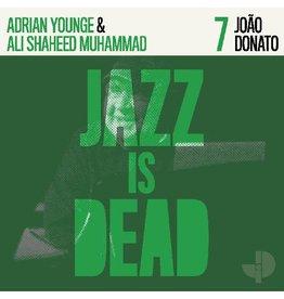 New Vinyl Ali Shaheed Muhammad &  Adrian Younge Present: João Donato  - JID007