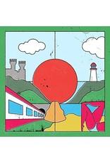 New Vinyl Blanketman - National Trust LP