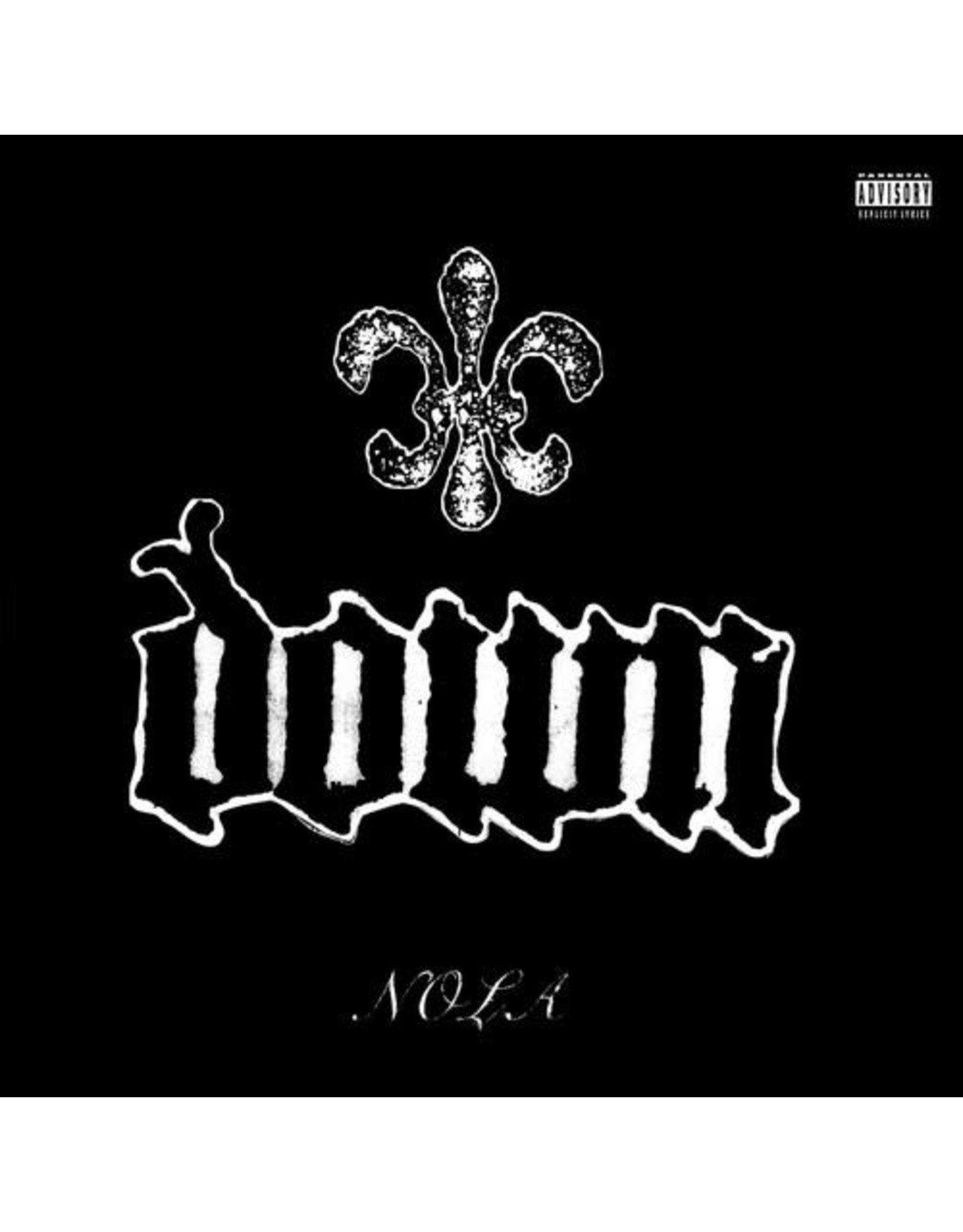 New Vinyl Down - Nola 2LP
