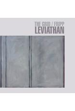New Vinyl The Grid / Fripp - Leviathan (UK Import, 200g) 2LP
