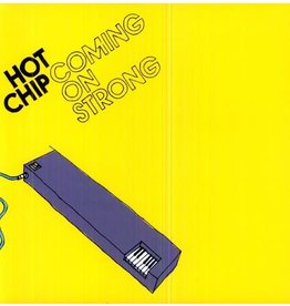 New Vinyl Hot Chip - Coming On Strong [UK Import] LP