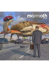 New Vinyl Mammoth WVH - S/T (IEX, Colored) LP