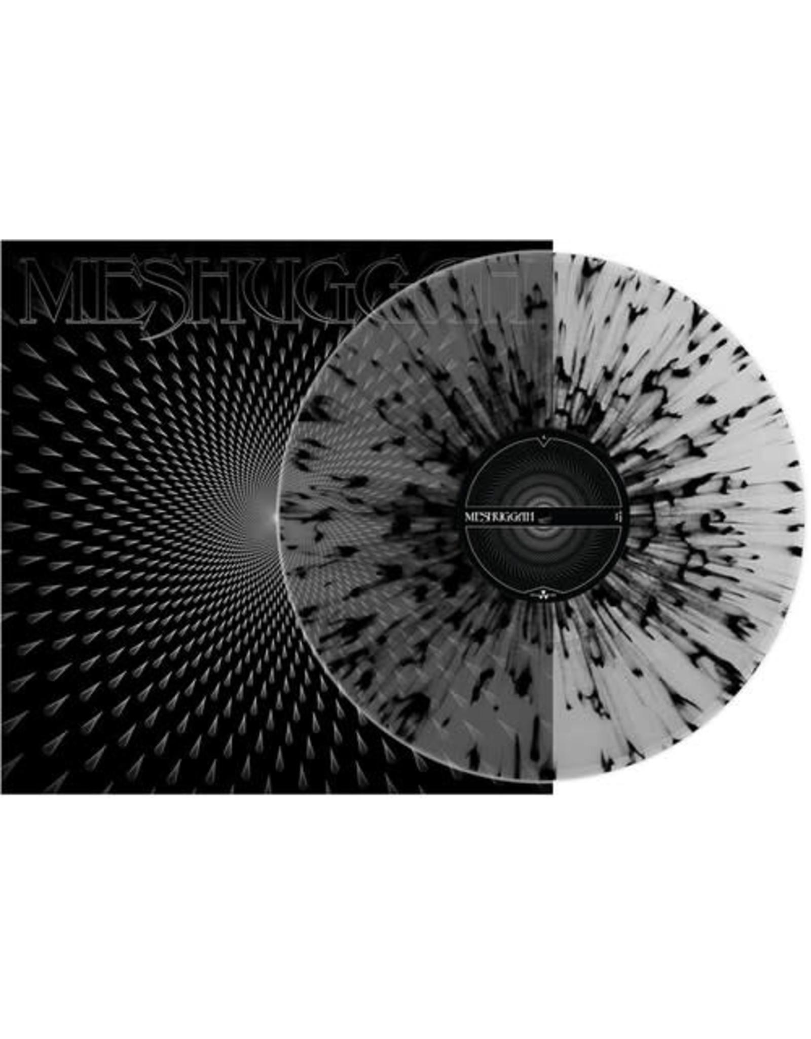 New Vinyl Meshuggah - S/T (Splatter) LP