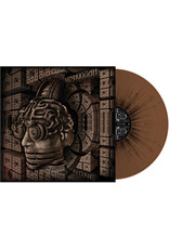 New Vinyl Meshuggah - None (Splatter) LP