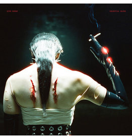 New Vinyl King Woman - Celestial Blues (Colored) LP