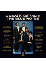 New Vinyl Harold Melvin & The Blue Notes - The Best Of  LP