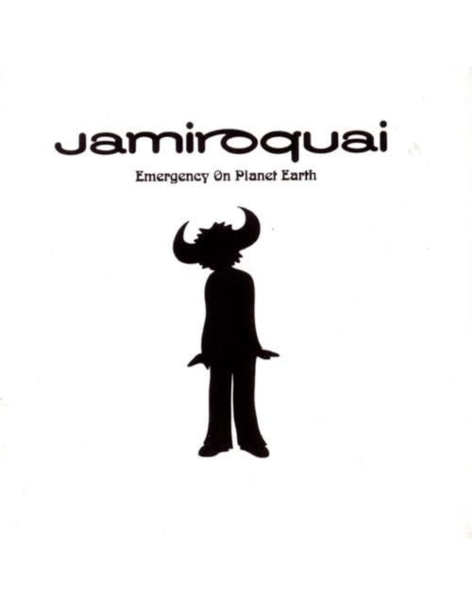 New Vinyl Jamiroquai - Emergency On Planet Earth [UK Import] 2LP