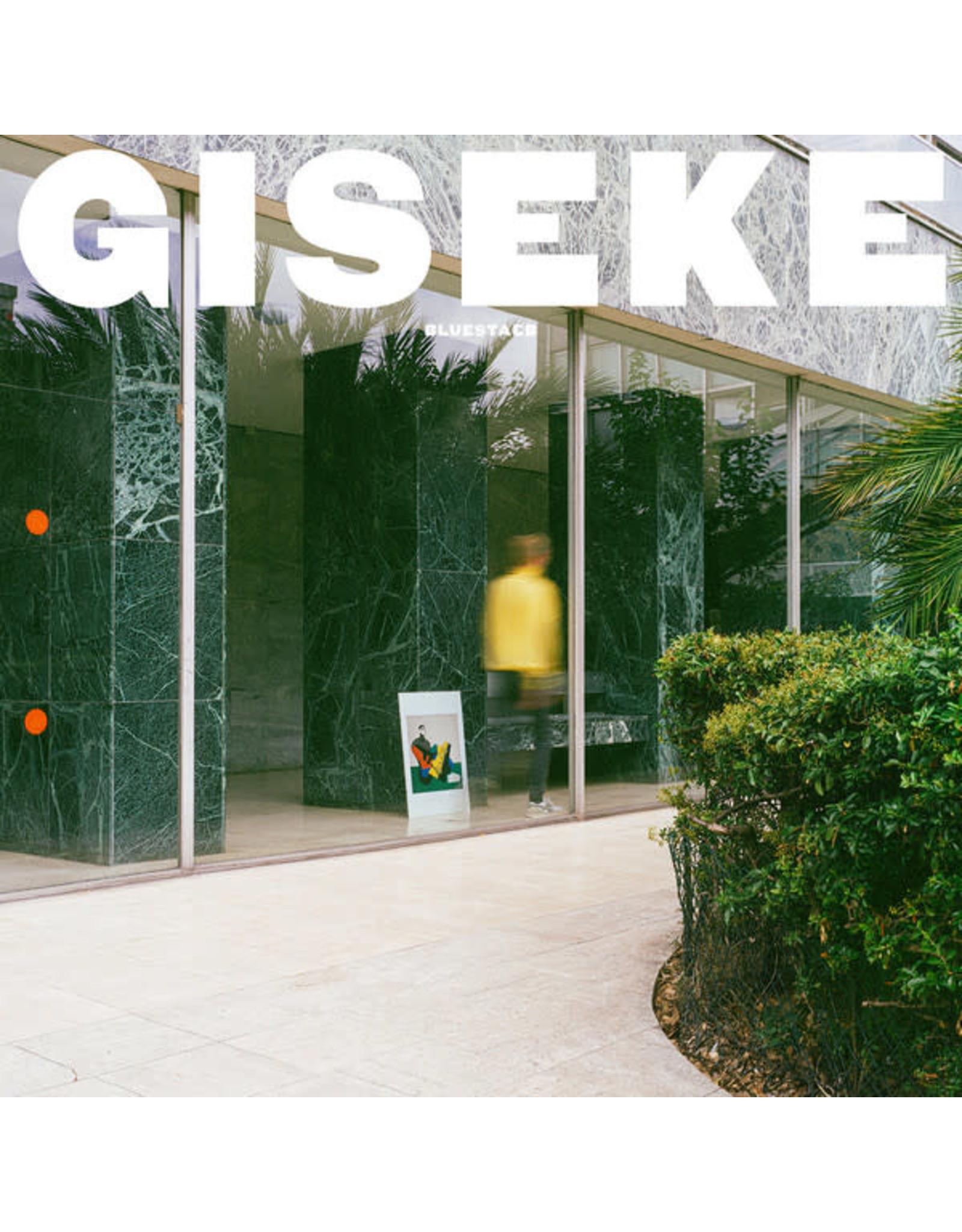 New Vinyl Bluestaeb - GISEKE LP