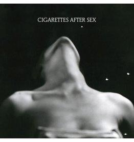 """New Vinyl Cigarettes After Sex - I EP 12"""""""