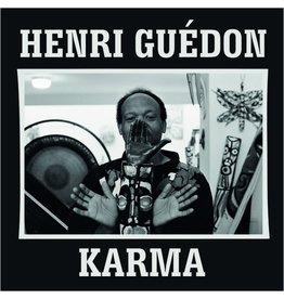 New Vinyl Henri Guédon - Karma LP